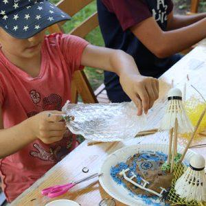 Plaswijck Park biedt kinderfeestjes van Pakje Plezier aan