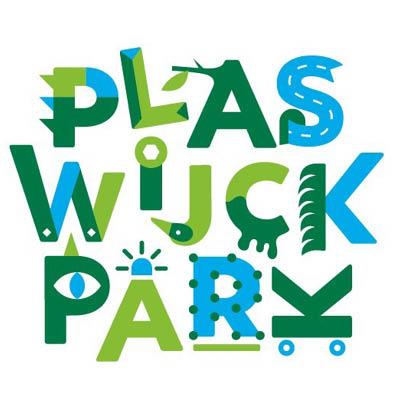 logo van Plaswijckpark
